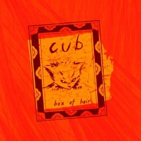 "Cub ""Box of Hair"""